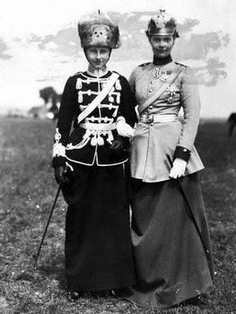 Cecilie von Mecklenburg-Schwerin Viktoria Luise.jpg