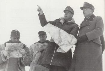 Generaloberst Lothat Rendulic (t.h.)(sjef for 20. Gebirgs Armee.jpg