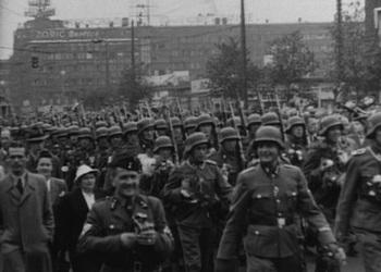 Germany invaded Yugoslavia and Greece in April 1941.jpg