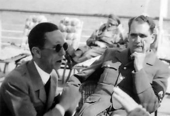 Goebbels_Hess and Sleepy Hitler.jpg