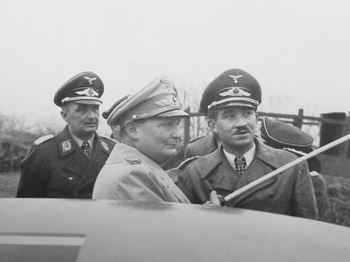 Hermann Goering and Adolf Galland at the airport.jpg