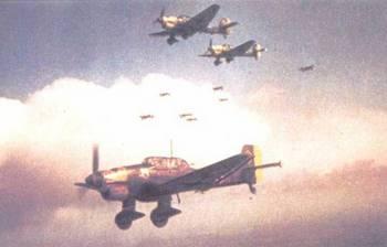 Ju-87s returning to their base.jpg