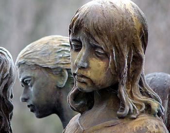 Lidice Children's Monument2.jpg