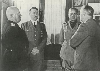 Mussolini, Hitler, Ciano, Ribbentrop.jpg