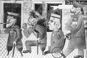 Otto Dix, Kriegskrüppel 1920.jpg