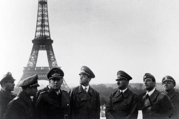 Paris 1940_Hitler_Bormann,  Breker, Speer,.jpg