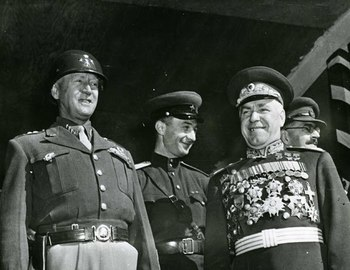 Patton and Marshall Georgy Zhukov.jpg
