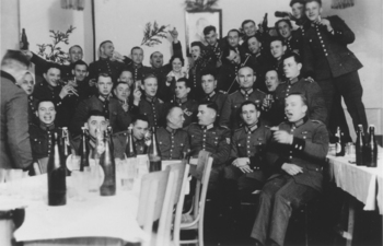 Police Battalion 101 Celebrating Christmas.jpg