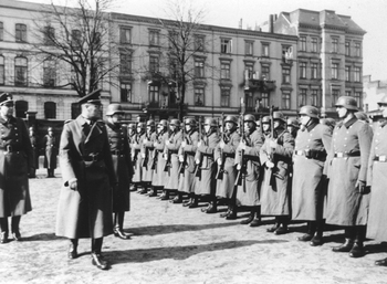 Police Battalion 101 Inspection at Lodz.jpg