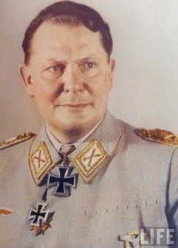 Reichsmarschall Hermann Goering Grosskreuz Grand Cross.jpg