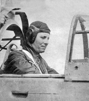 Rommel, flight in the Ju 87 Stuka.JPG