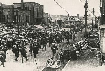 Sakhalin Maoka 1945.jpg