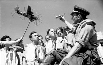 Sizilien, Ausbildung bei der deutschen Luftwaffe.jpg
