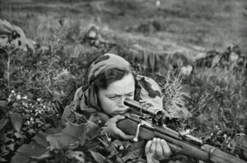 Snipers Yevdokia, Russian Female.jpg
