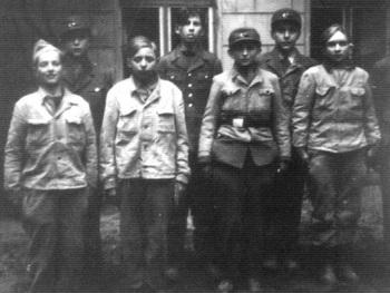 Soviet Photo of Child Defenders of Berlin May 1945.jpg