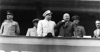 Stalin,Mikoyan, Berija,Malenkov.jpg