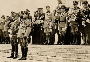 State visit of the Leader in Rome 1938.jpg