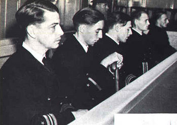 The defendants in the U-852 trial_Kapitänleutnant Heinz Eck _left.jpg
