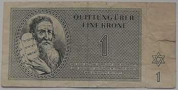 Theresienstadt Eine Krone banknote.jpg