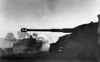Tigers near Orel, during the Battle of Kursk, July 1943..jpg