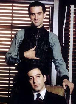Vito Corleone vs Michael Corleone.jpg
