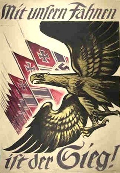With our flags is the victory! 1940.jpg