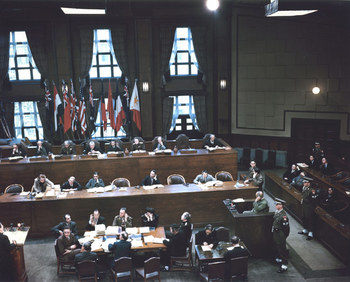 courtroom of the International Military Tribunal for the Far East.jpg