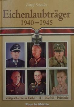 eichenlaubträger 1940-1945-Band Ⅱ.JPG