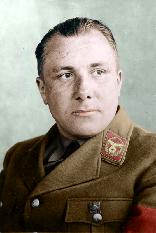 ヒトラーを操った男 -マルチン・...